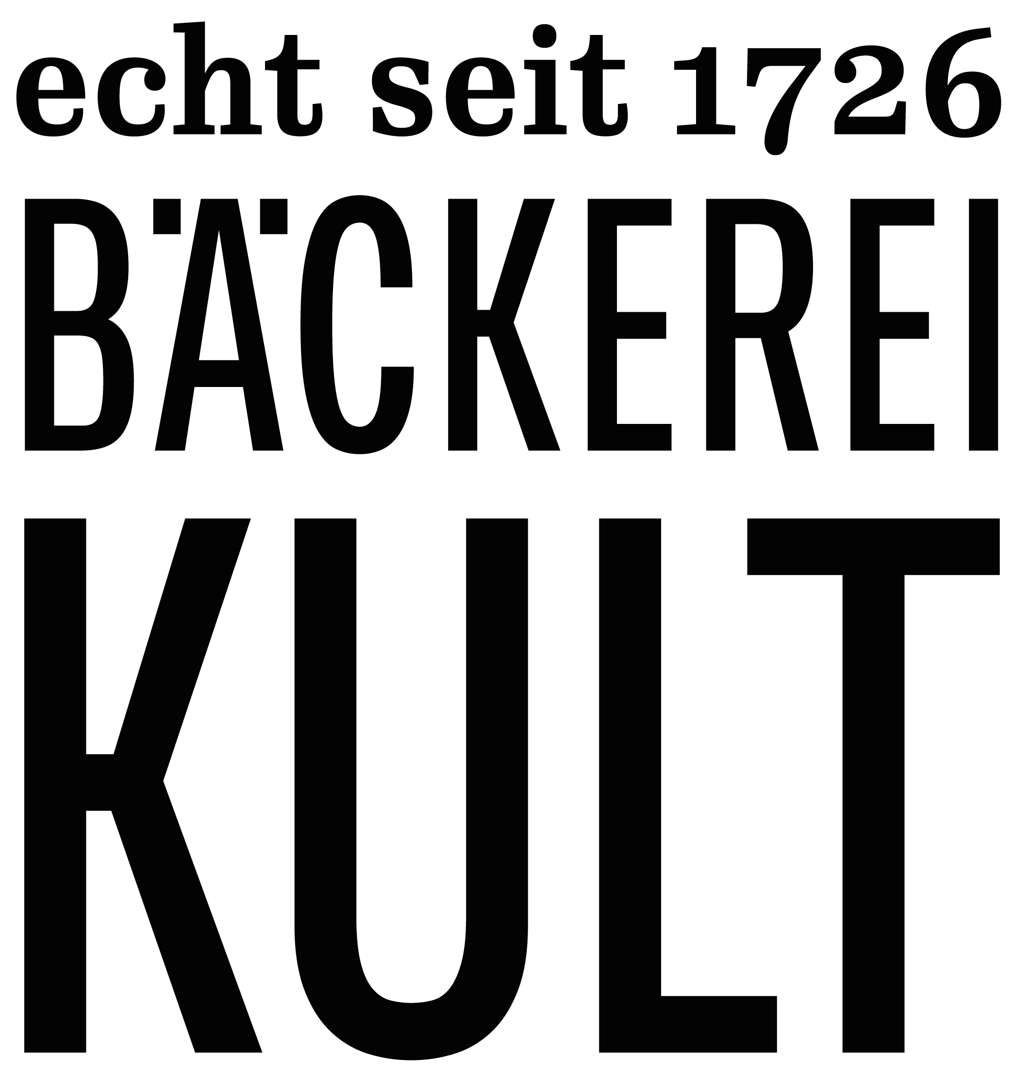 Bäckerei KULT Delivery